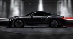 Conoceremos el nuevo Bentley Continental GT Speed en unos días, pero suena increíble