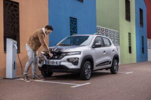 Ya a la venta el Dacia Spring en España: Aquí los precios