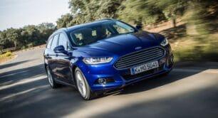 Ford matará al Mondeo en 2022, al menos en Europa