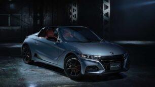 Honda se despide del S660 con la edición especial Modulo X Version Z