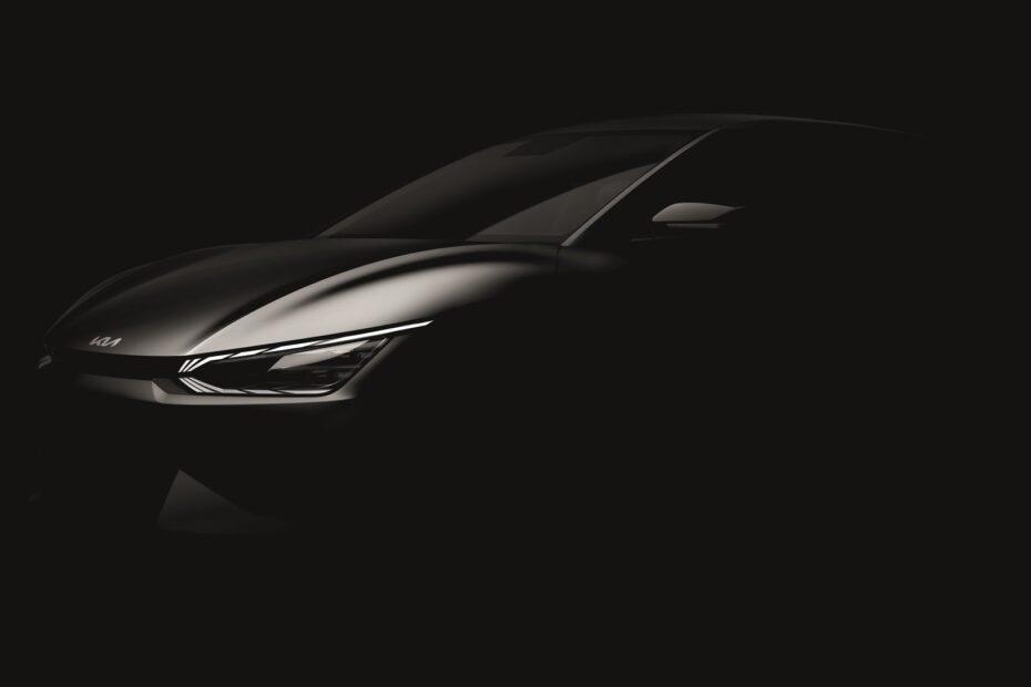 Primeros detalles e imágenes del Kia EV6: primo hermano del Hyundai Ioniq 5