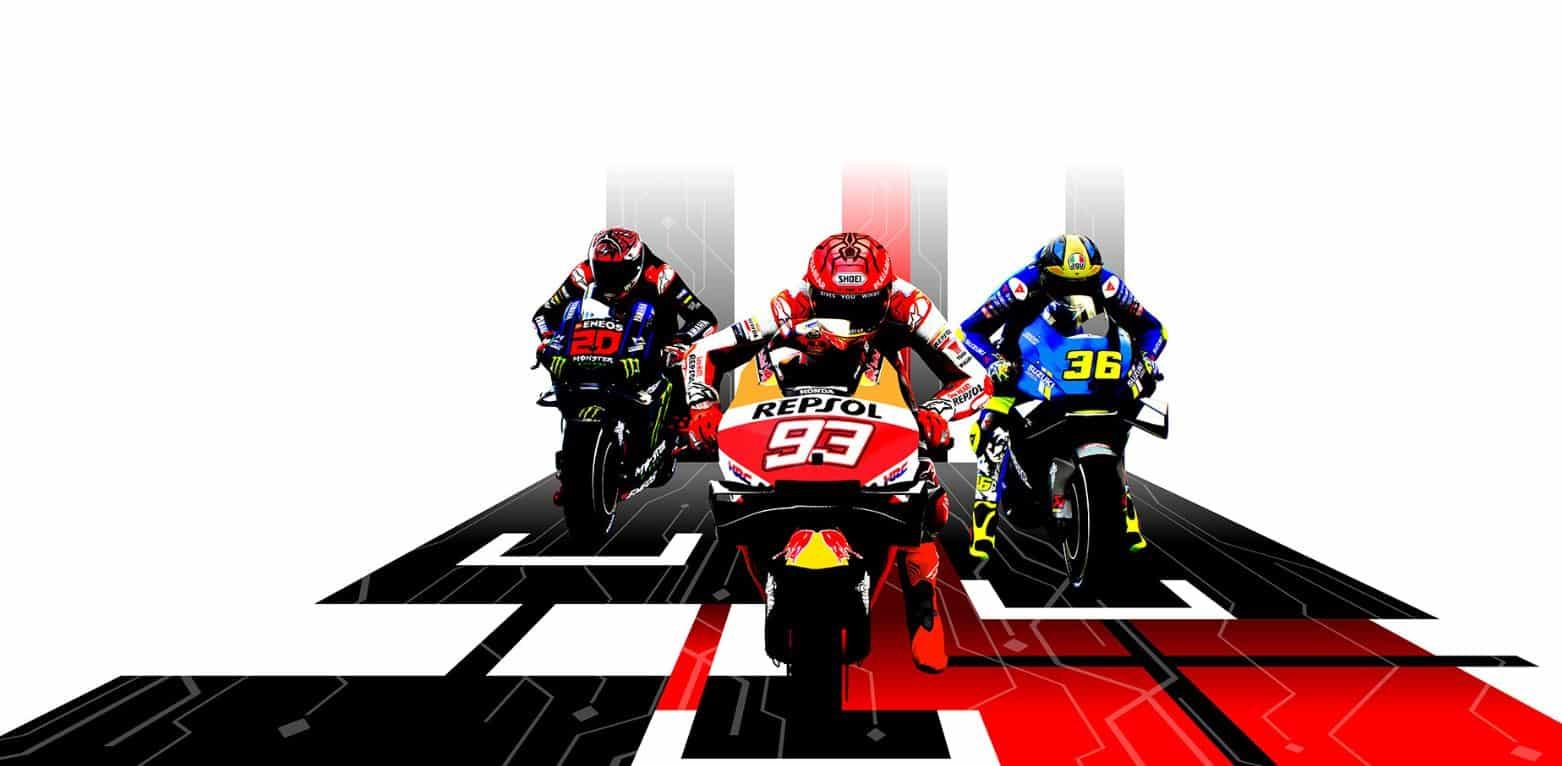 ¿Qué te parece el primer gameplay de MotoGP™ 21?
