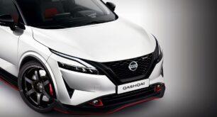 Si te ha gustado el nuevo Nissan Qashqai, esta versión Nismo te va a encantar
