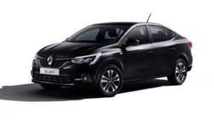 Dacia parece pero Renault es: así es el Taliant, un Logan muy pintón