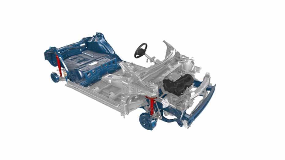 Primeros detalles del sucesor del Toyota Aygo: plataforma de Yaris y motores de combustión interna