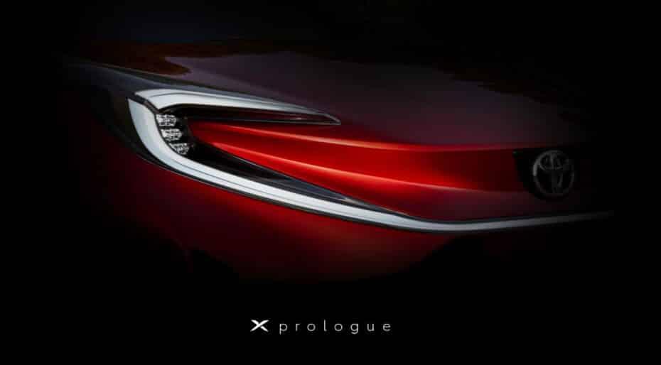 Toyota X Prologue: ¿Es el nuevo Aygo lo que conoceremos el próximo 17 de Marzo?