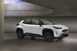 Este es el aspecto del Toyota Yaris Cross Adventure: apunta a ser un superventas