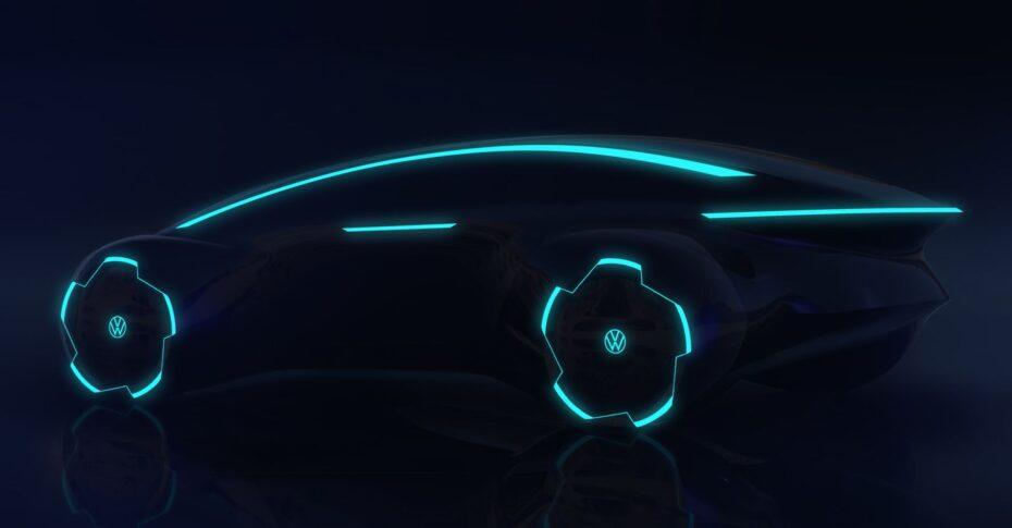 Volkswagen sigue revelando su Project Trinity ¿Qué podemos esperar?
