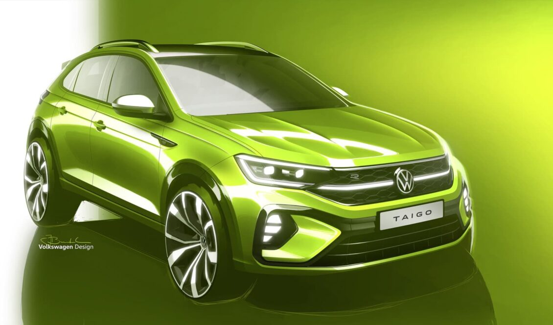 Se llamará Taigo y será el nuevo modelo de Volkswagen «Made in Spain»