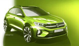 Se llamará Taigo y será el nuevo modelo de Volkswagen