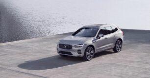 Ligera actualización para el Volvo XC60: llega el sistema de Android