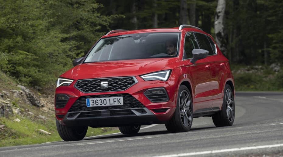 Ya a la venta el SEAT Ateca con motor de gasolina… y 190 CV