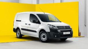 Nuevo Opel Combo Cargo: La anterior generación regresa