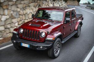 Ya a la venta el Jeep Wrangler