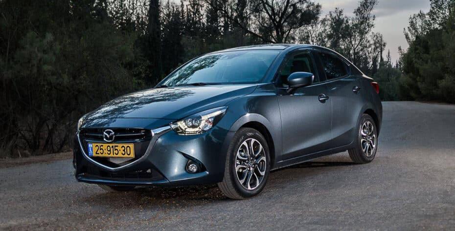Ventas enero-febrero 2021, Israel: SEAT, Renault y Mazda brillan