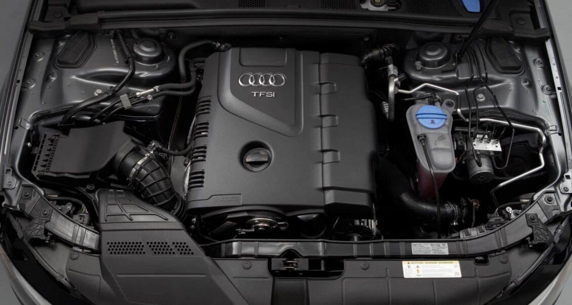 Audi ya no desarrollará nuevos motores de combustión interna: a partir de ahora serán todo «refritos»