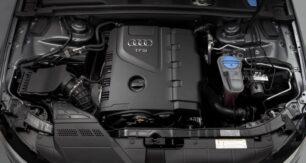 Audi ya no desarrollará nuevos motores de combustión interna: a partir de ahora serán todo