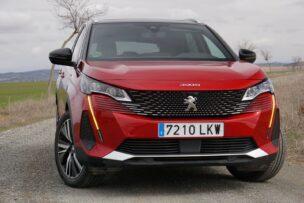 El Peugeot 3008 Hybrid es el PHEV más vendido en España: Arrasa al resto