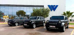 Así han ido las ventas de vehículos nuevos en Túnez en el primer bimestre