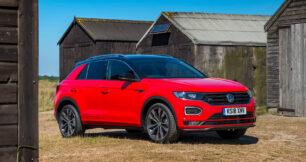 Dossier, los B-SUV más vendidos en Europa durante marzo