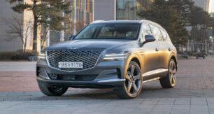 Dossier, los 75 modelos más vendidos en Corea del Sur durante el primer trimestre