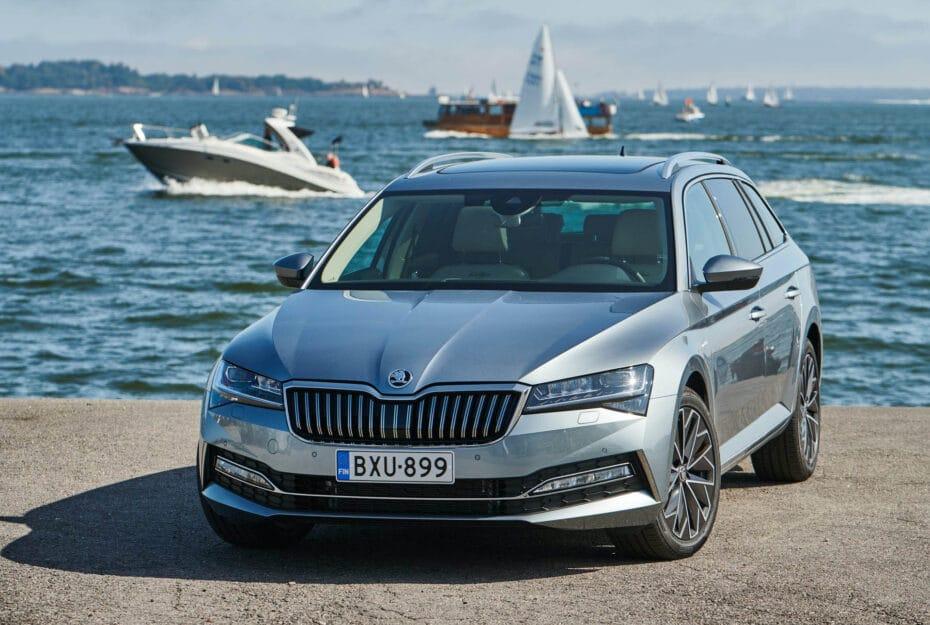 Dossier, los 75 modelos más vendidos en Finlandia en el primer trimestre