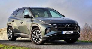Dossier, los 75 modelos más vendidos en Irlanda en el primer trimestre