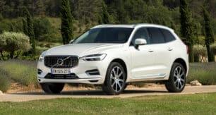 Dossier, las D-SUVs más vendidos en Europa durante marzo