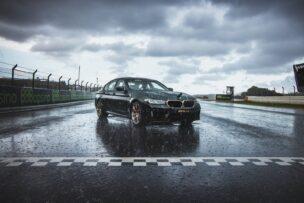 ¿Qué te parece el BMW M Award de MotoGP que está en juego este año?