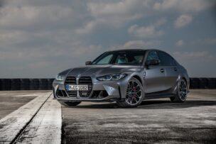 Llega la tracción xDrive a los BMW M3 y M4 Competition: más control sin reducir la diversión