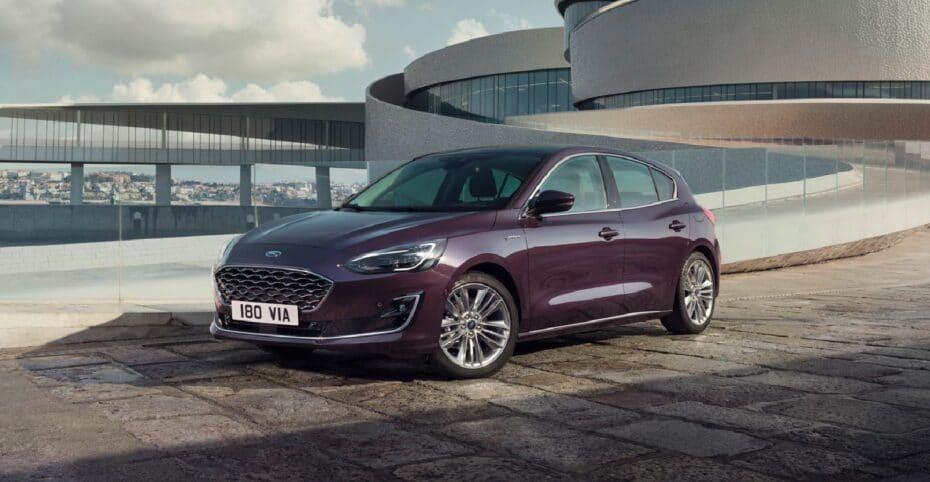 Ford retira el acabado Vignale del Focus: ¿nadie quiere el «lujo» de la marca del óvalo?