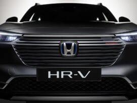 Honda nos habla del nuevo HR-V europeo: nuevos detalles