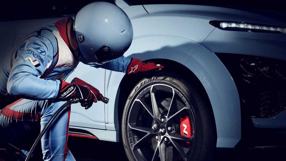 Ya hay fecha para el debut del Hyundai Kona N: esto es todo lo que sabemos