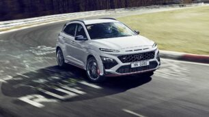 Arranca la comercialización del Hyundai Kona N con 280 CV de potencia