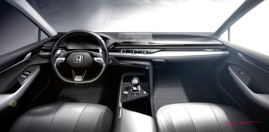 Honda nos revela el interior de sus futuros modelos: con personalidad propia