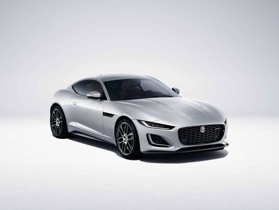 Jaguar nos presenta el nuevo F-Type R-Dynamic Black y estos son los detalles