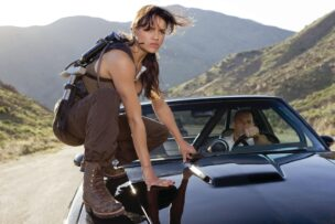 El próximo 'spin off' de Fast & Furious estaría protagonizado por Michelle Rodríguez