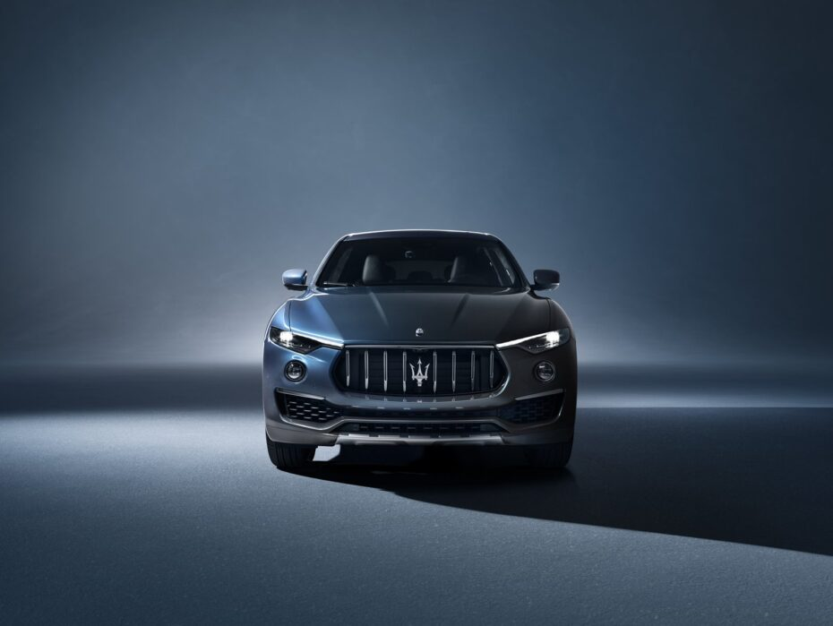 Maserati Levante Hybrid: «salvar el planeta emitiendo 252 gramos de CO2 por km»