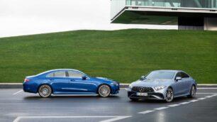 Todos los precios del renovado Mercedes CLS 2021 para España
