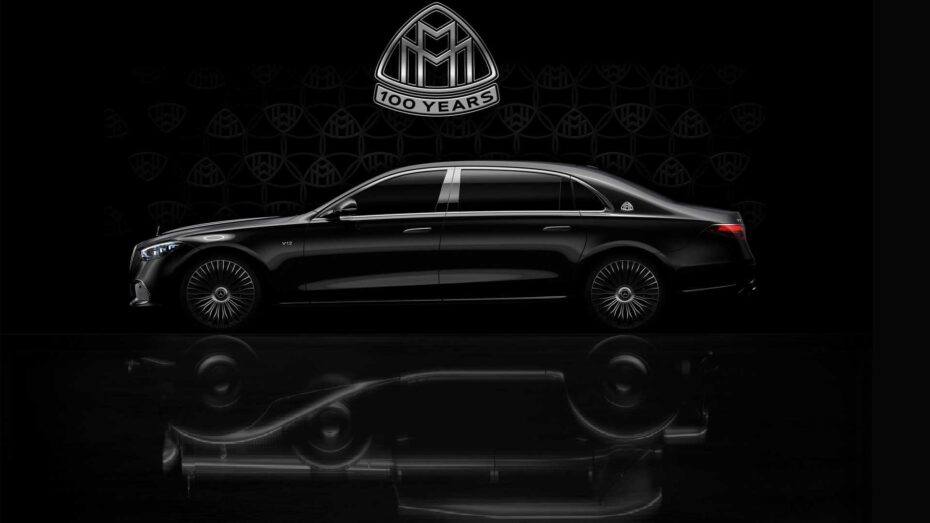 Esta será la despedida de Mercedes-Benz a su poderoso V12