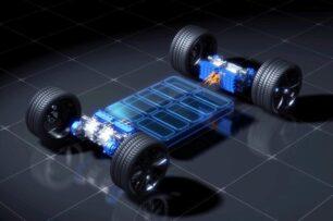 Así es el nuevo motor eléctrico de Yamaha para vehículos eléctricos de alto rendimiento