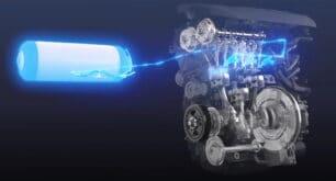 El motor del Toyota GR Yaris ahora también funciona con hidrógeno