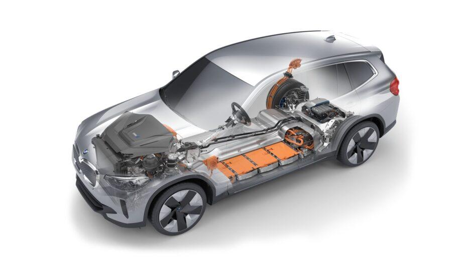 Tipos de motores eléctricos: conócelos al detalle
