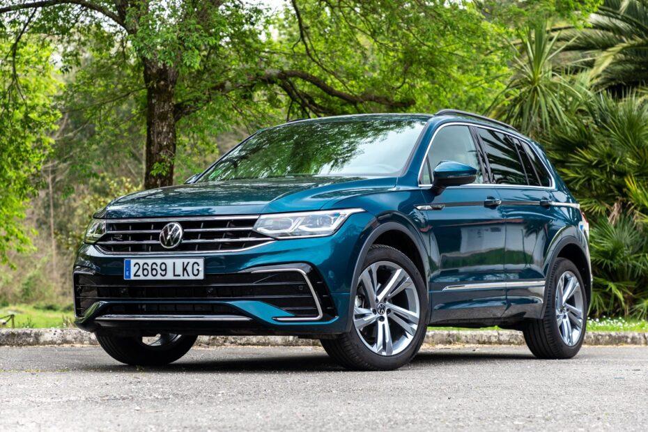 ¿Qué Volkswagen Tiguan es el preferido del público? Ojito al diésel que domina