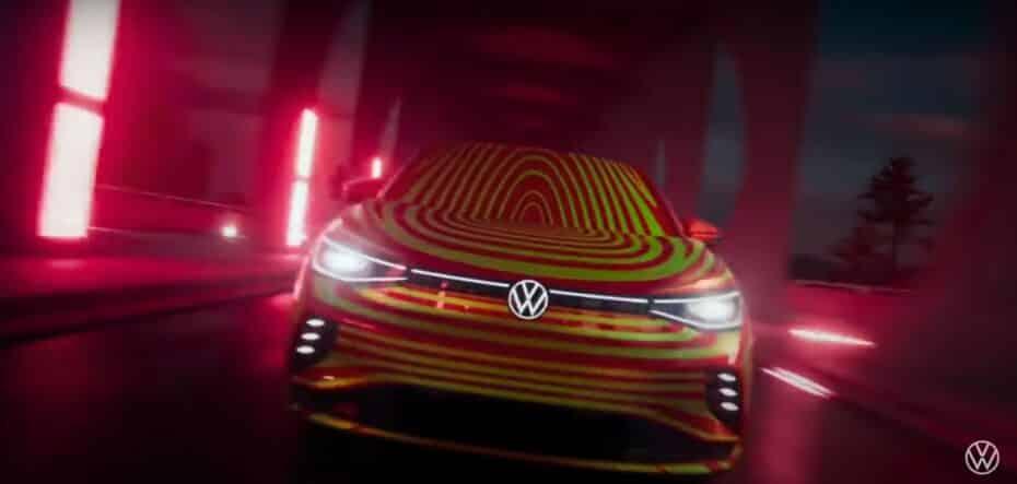 Alquilar sistemas y equipamiento a 7 euros la hora: El futuro según Volkswagen