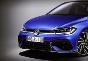 El Volkswagen Polo R tiene muy buena pinta, pero tendremos que conformarnos con un GTI