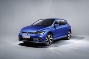 ¡Oficial! Así es el restyling del Volkswagen Polo: mucho más equipamiento y mejor apariencia