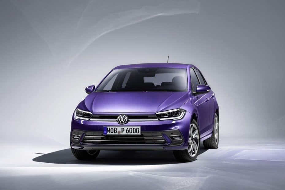 El renovado Volkswagen Polo 2021, ya a la venta en España