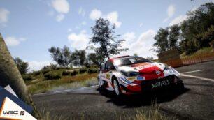 Ya puedes ver el primer tráiler de WRC 10: ¿Qué te parece?