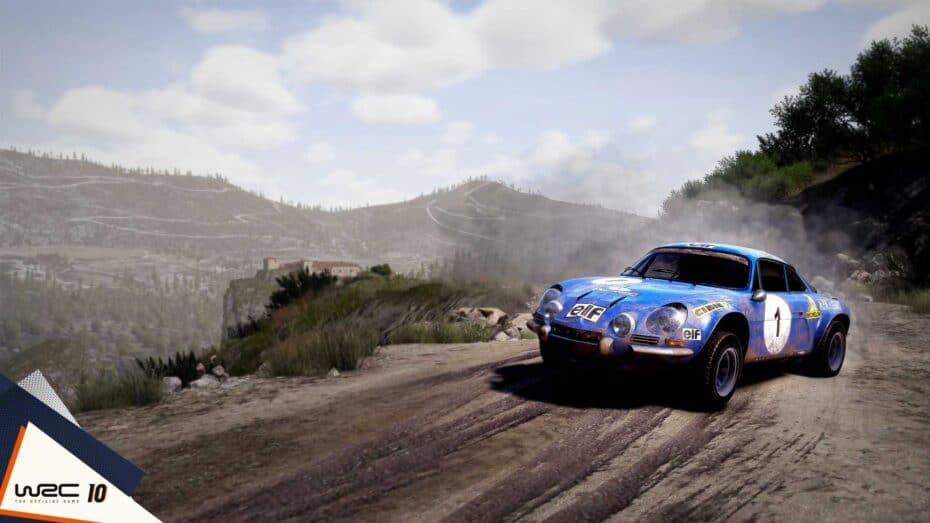 Ya puedes jugar a WRC 10 y ojo a las mejoras